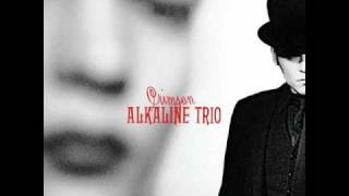 Alkaline Trio Time to Waste & Lyrics