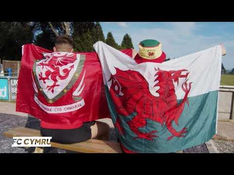 FC CYMRU - EURO 2020 Tour - The Heartbreak Episode