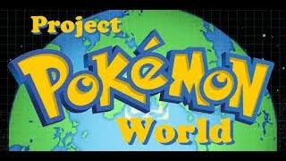 Project Pokemon ep.1 Roblox: PIKACHU!