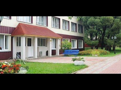 Загородный отель Ателика Сосновый Бор, Московская область