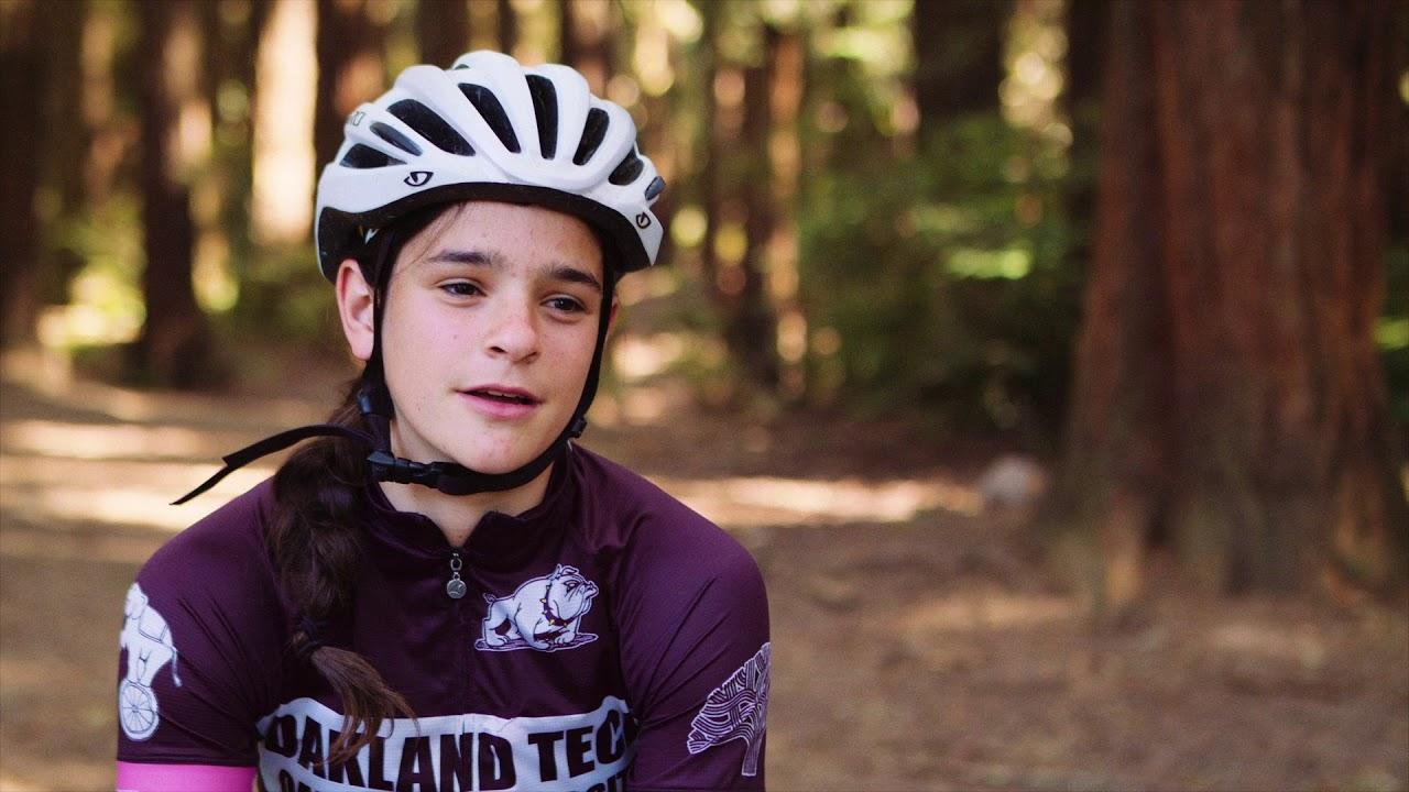 I Play Biking