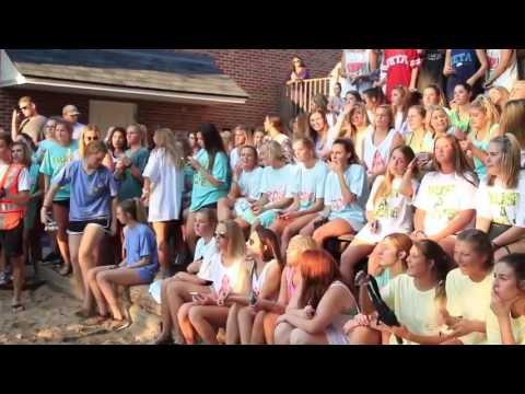 Lambda Chi Alpha - University of Arkansas House History
