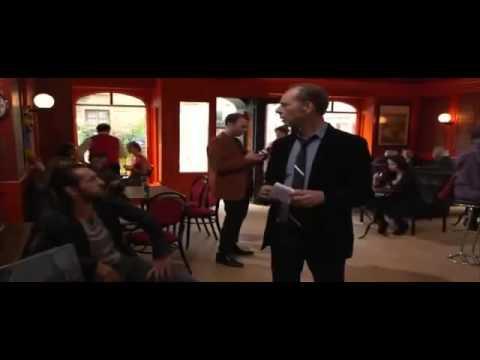 LE RENARD JAUNE (2013) FILM COMPLET EN FRANCAIS
