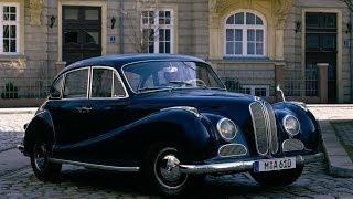BMW 502 V8 (1954-1961)