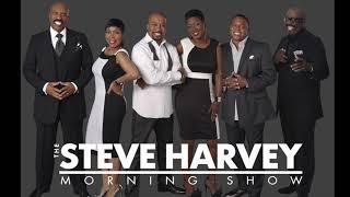 The Steve Harvey Morning Show 01.21.19