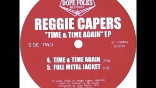 "REGGIE CAPERS ""FULL METAL JACKET"""