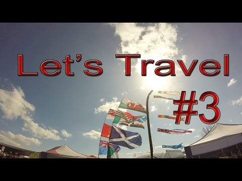 Let's Travel - Grantham