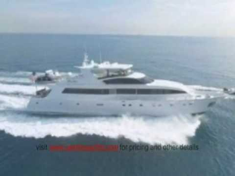 Azimut Motor Yacht For Sale
