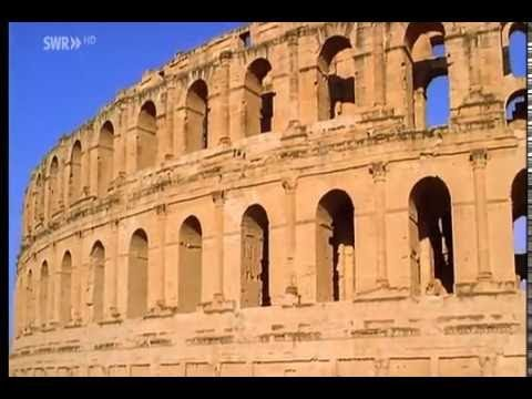 Medina of Sousse, Amphitheatre of El Jem... True Tunisia / season 2 (day 2 & 3)