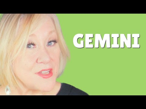 GEMINI~FLING OR THE