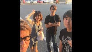 ヒロミ、イケメン息子公開! 大反響! 小園凌央 検索動画 11