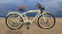FELT MP Rat Patrol Bicycle