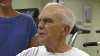 The benefits of cardiac rehabilitation with healthy lifestyle center manager anna goodlet, rn
