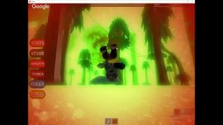 Roblox Gorilla Simulator 2