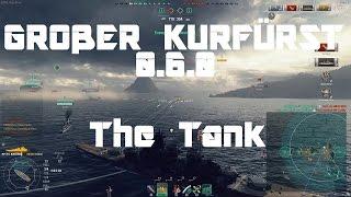 Großer Kurfürst 0.6.0 - The Tank