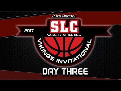 2017 Vikings MBB Invitational - DAY 3