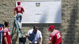 2016 senior league baseball world series draw