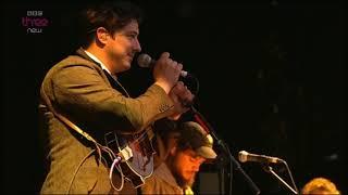 Mumford & Sons - Winter Winds (Glastonbury Festival 2011)