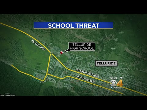 Student Arrested In School Threat