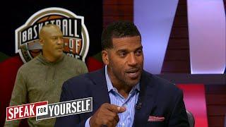 Michael Jordan acknowledges LaVar Ball - Was it a mistake?   SPEAK FOR YOURSELF