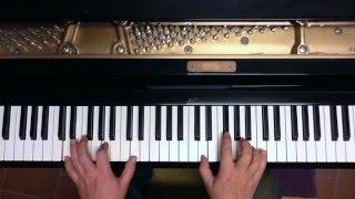 Tutorial piano y voz  La vida es más compleja de lo que parece  (Jorge Drexler)