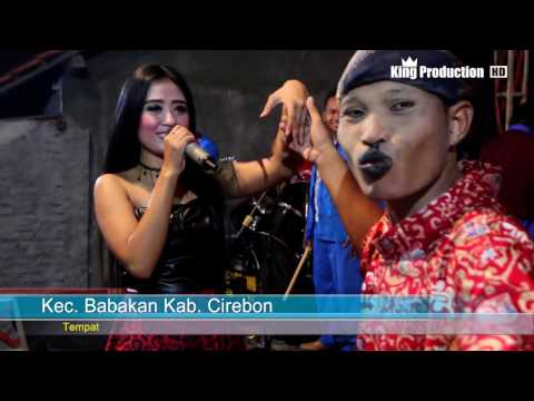 Indah Pada Waktunya - Triia Aulia -  Naela Nada Live Serang Babakan Cirebon