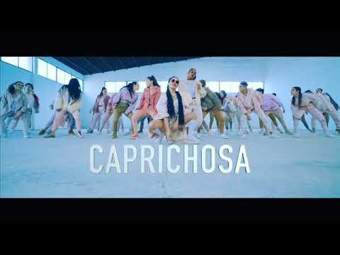 Beatriz Luengo Caprichosa Dance Video ft Mala Rodríguez