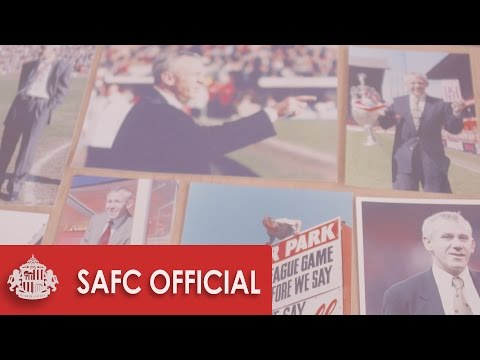 Peter Reid: My time at Sunderland AFC