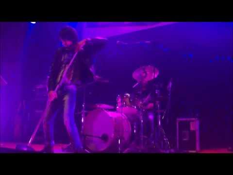 CLAUDIO RUDELLA ROCK BAND - GET OVER IT (EAGLES) LIVE AGOST BIER FEST (www.claudiorudella.com) mp3