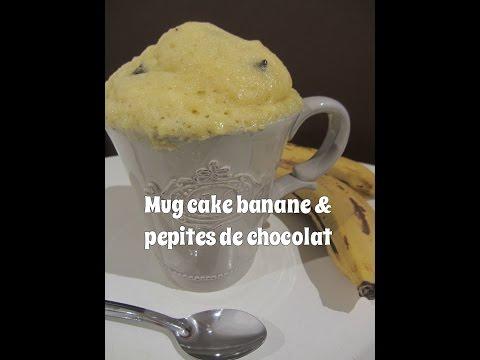 recette-mug-cake-banane-pépites-de-chocolat