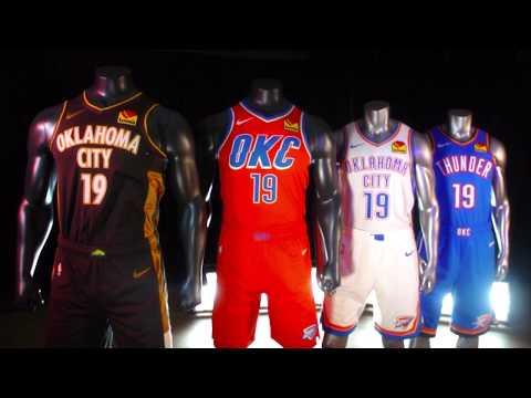 Nba City Edition Jerseys For 2019 2020 Ranked Sbnation Com
