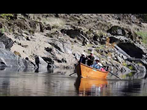 Wild & Scenic Rogue River Fall Steelhead Fishing & Lodging Trip   Helfrich River Outfitters