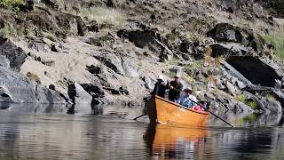 Wild & Scenic Rogue River Fall Steelhead Fishing & Lodging Trip | Helfrich River Outfitters
