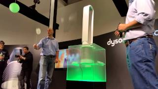 Dyson pure cool smoke test