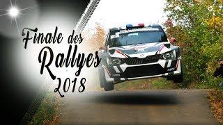 Finale des rallyes 2018