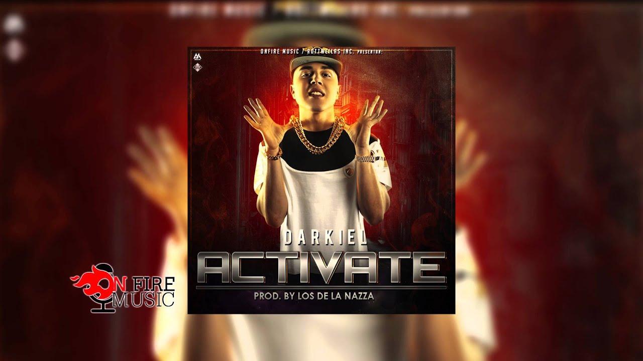 Download Darkiel - ACTIVATE