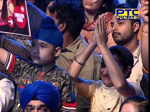 Voice Of Punjab Chhota Champ I Grand Finale I Loveleen Kaur I Song-Gum Sum