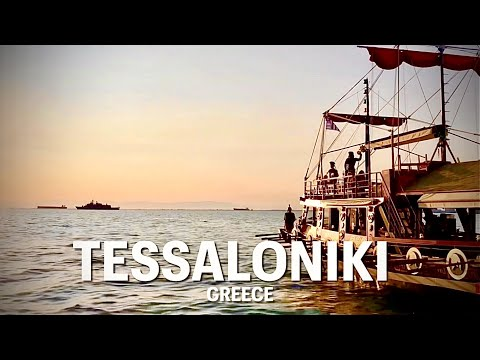 Thessaloniki, Greece -