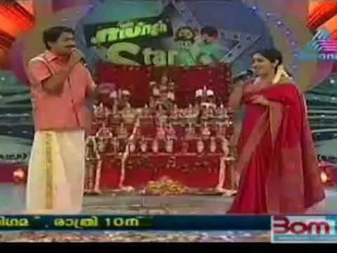 Sujatha Mohan And G Venugopal