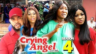 CRYING ANGEL SEASON 4 - (New Movie) Best Of Mercy Johnson 2019 (Nollywoodpicturestv)