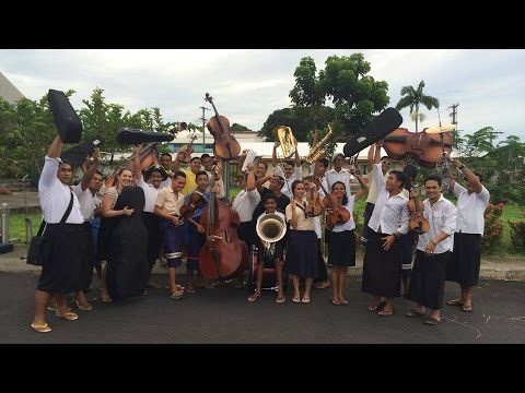 National Orchestra of Samoa