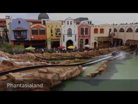 Places to see in ( Bruhl - Germany ) Phantasialand