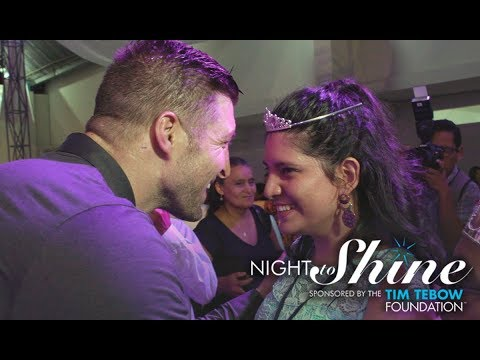 Official 2018 Night to Shine Worldwide Highlight Video
