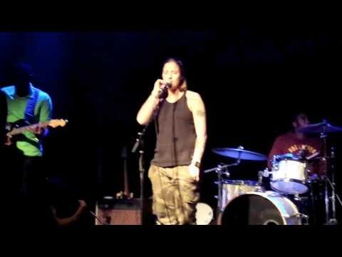 Krissy Krissy - We Just Disagree (Dave Mason Cover)