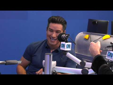 ON With Mario Lopez - For King & Country Interview