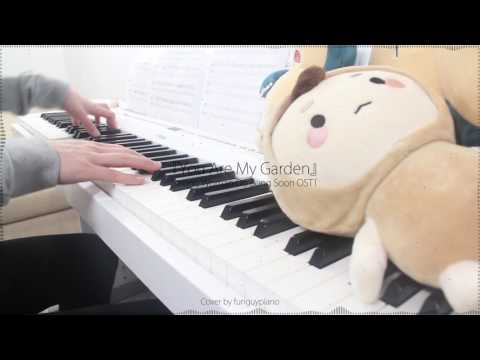 Strong Woman Do Bong Soon OST1 -  You Are My Garden - piano cover