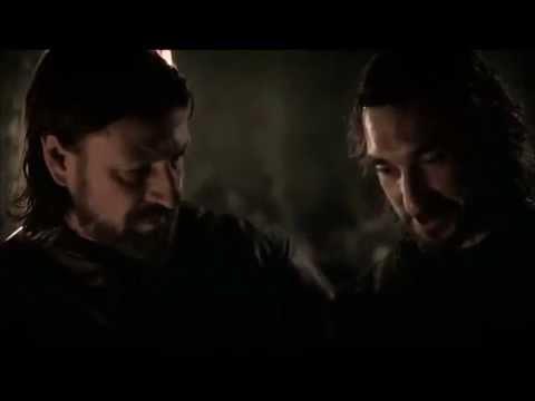 Joseph Mawle, Benjen Stark