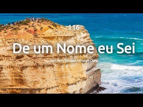 116 DE UM NOME EU SEI - HINÁRIO ADVENTISTA