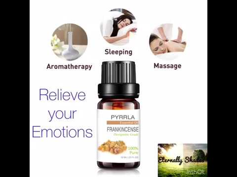 Eternallyshades.com 100% Pure Essential Oils for Aromatherapy and Massage