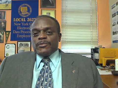 Local2627 President's Report 2012/02/6